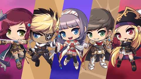 mobile-port-of-maplestory-m