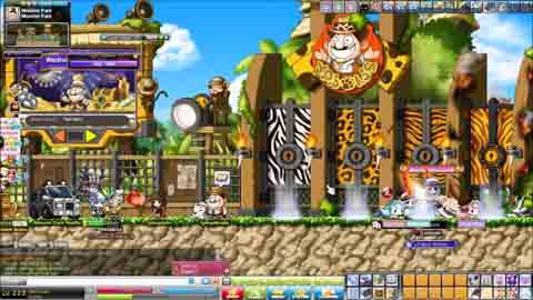 the-game-maplestory-m